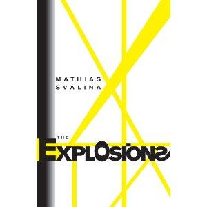 Mathias Svalina's recent book is wonderful