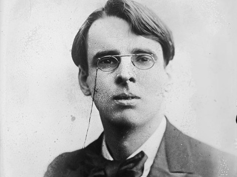 MI+William+Butler+Yeats+Wikipedia