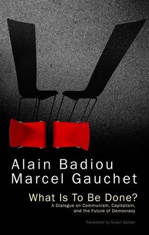 Badiou Gauchet